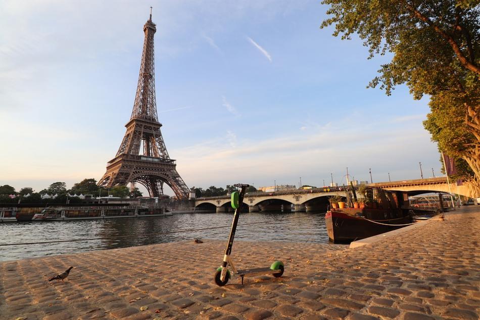 Paris-Francia