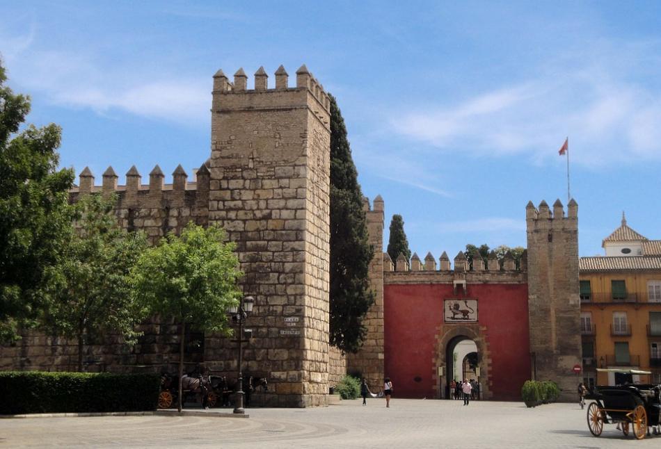 Sevilla-españa