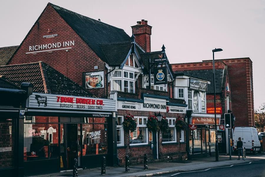 Southampton-Inglaterra