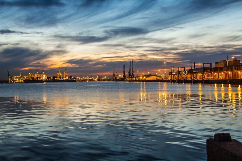 Southampton-Puerto