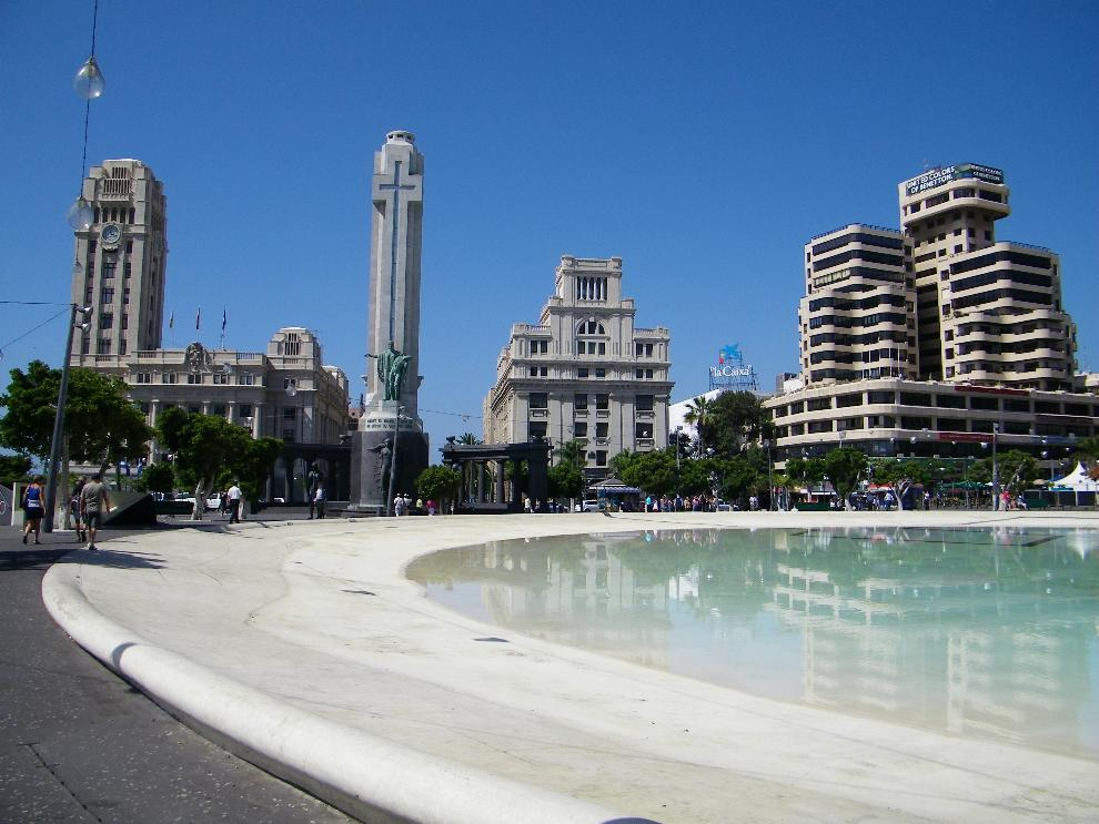 Tenerife-España