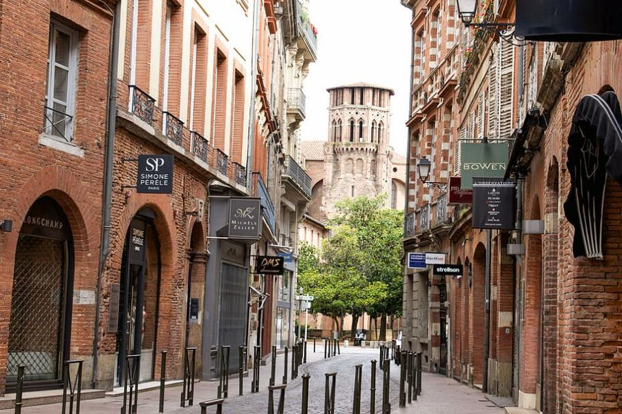 Toulouse-Ciudad
