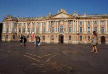 Toulouse-Francia