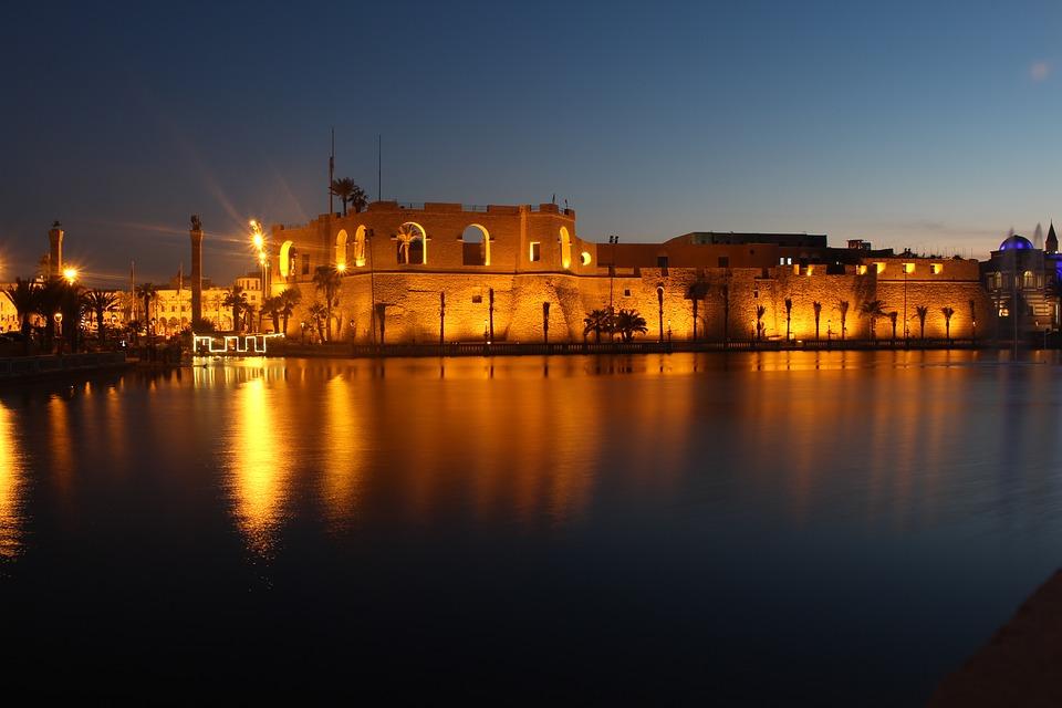 Tripoli-Libia