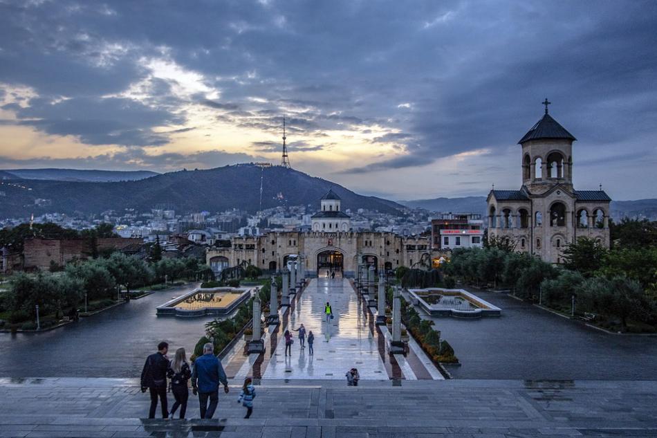 Turismo-ciudad