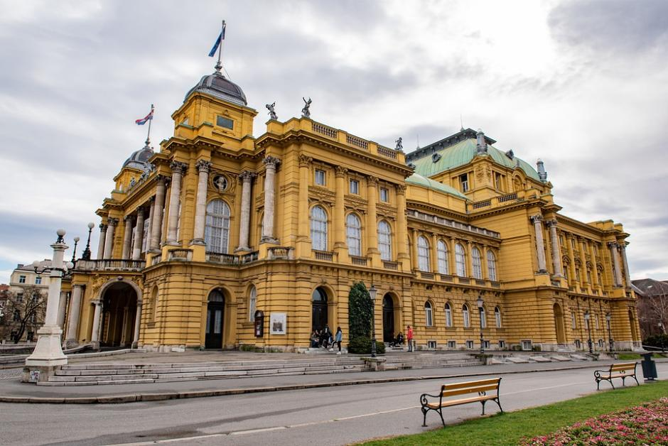 Zagreb-Europa
