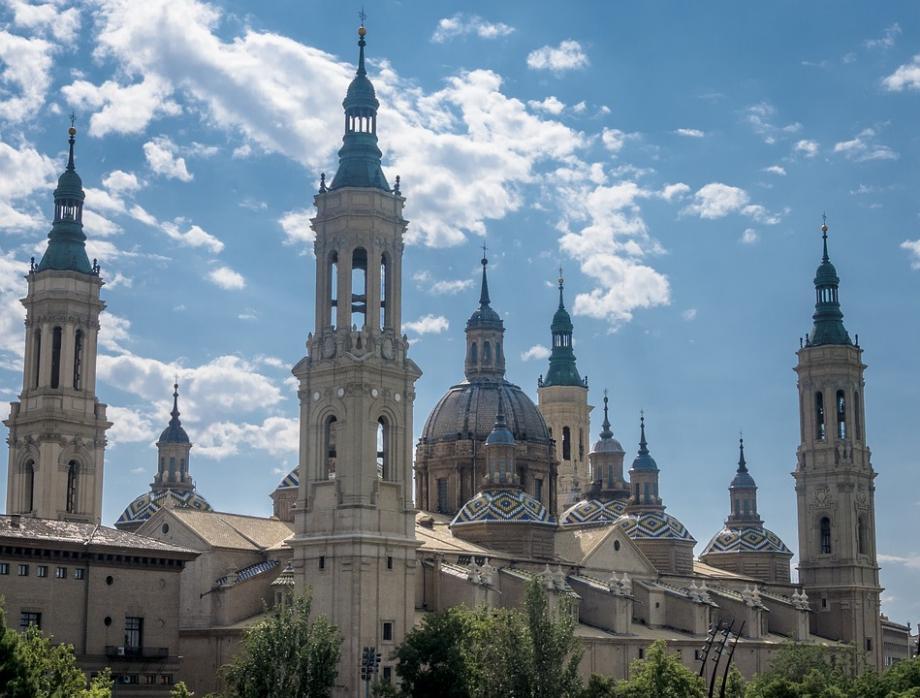 Zaragoza-arquitectura