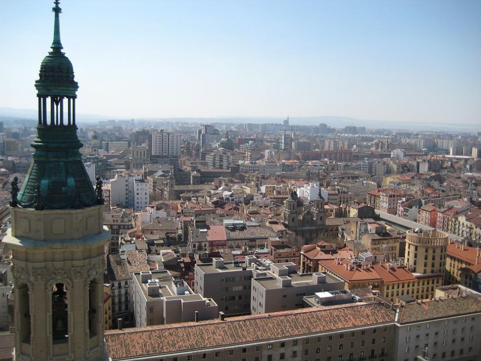 Zaragoza-ciudad