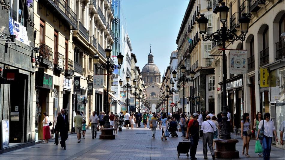 Zaragoza-españa