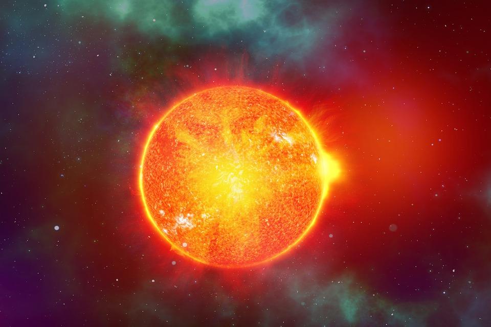 sol-espacio