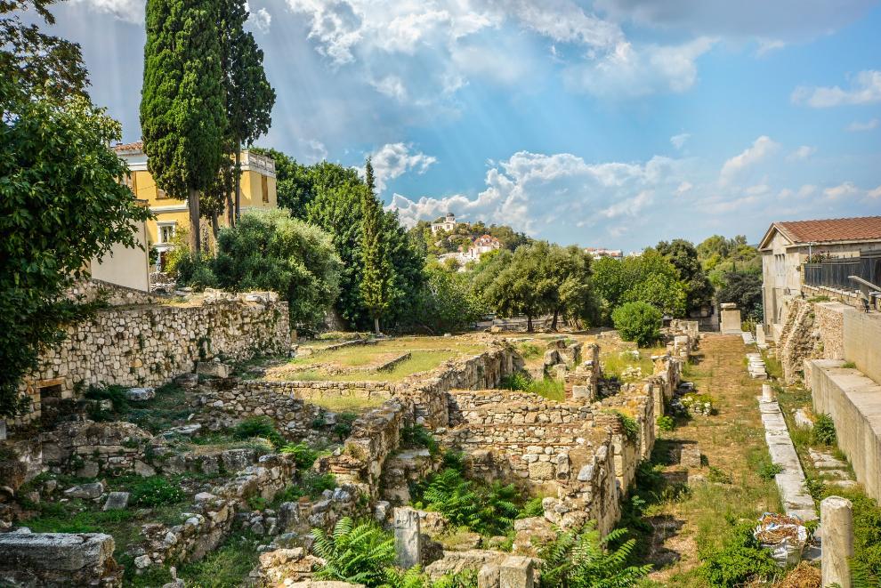 Atenas-Grecia