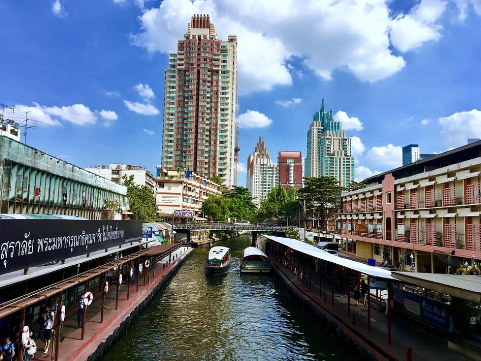 Bangkok-Asia