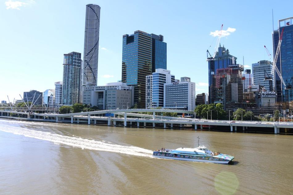 Brisbane-Australia