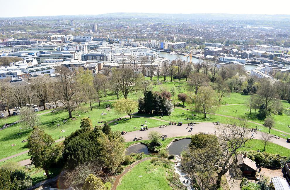 Bristol-Reino-Unido