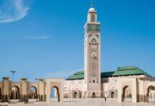 Casablanca-Mesquita