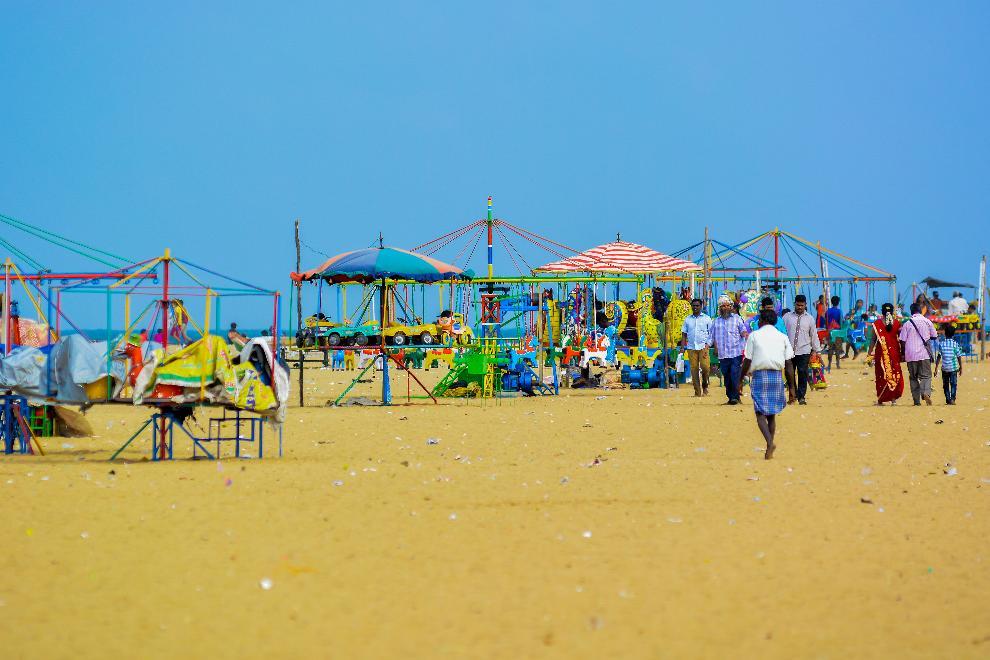 Chennai-Playa