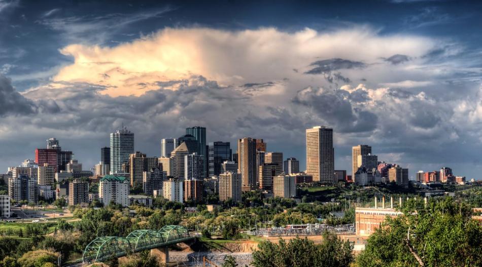 Edmonton-Canada