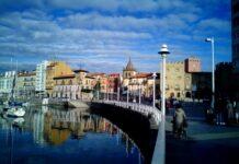 Gijón-españa