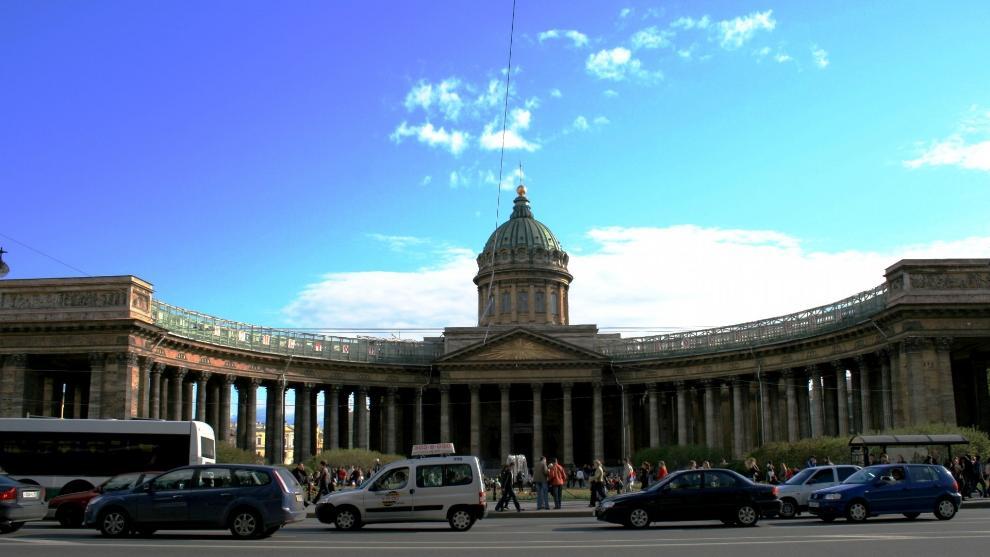 Kazan-Rusia