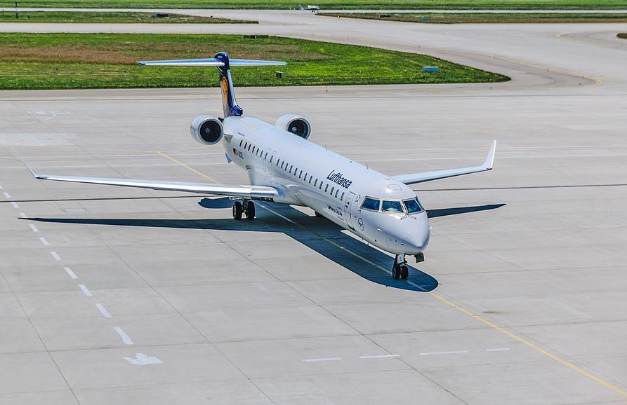 Lufthansa-aerolinea