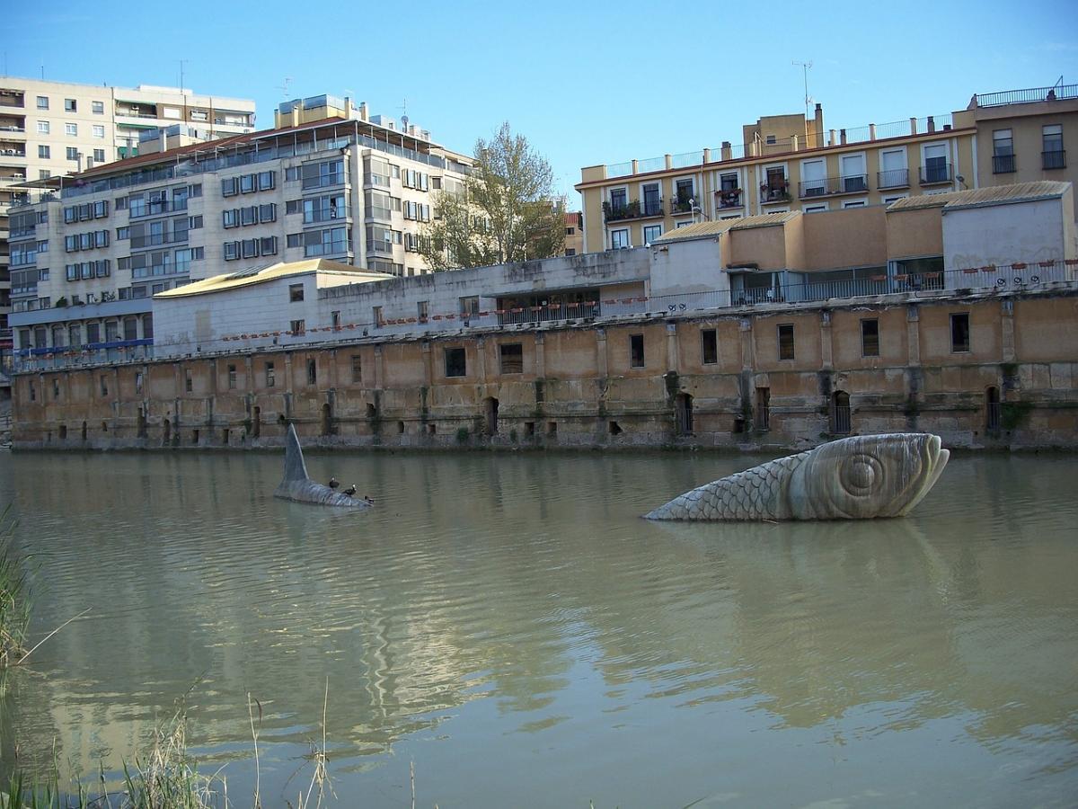 Murcia-Ciudad