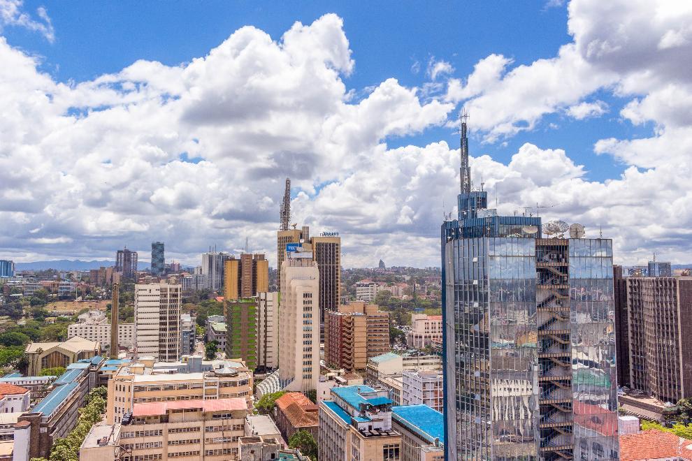Nairobi-Kenia