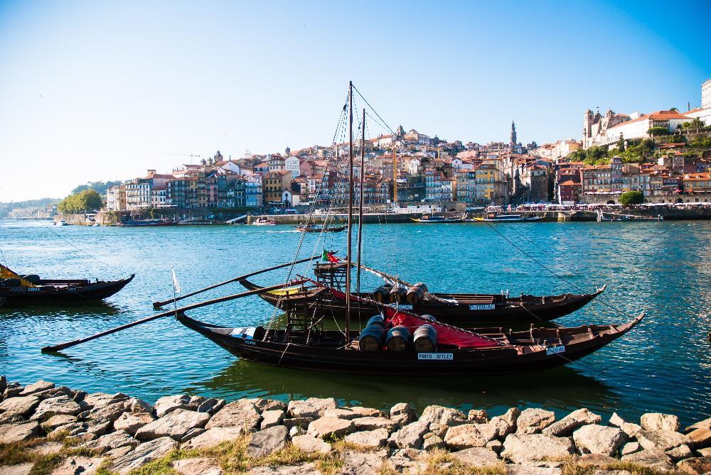 Oporto-Portugal