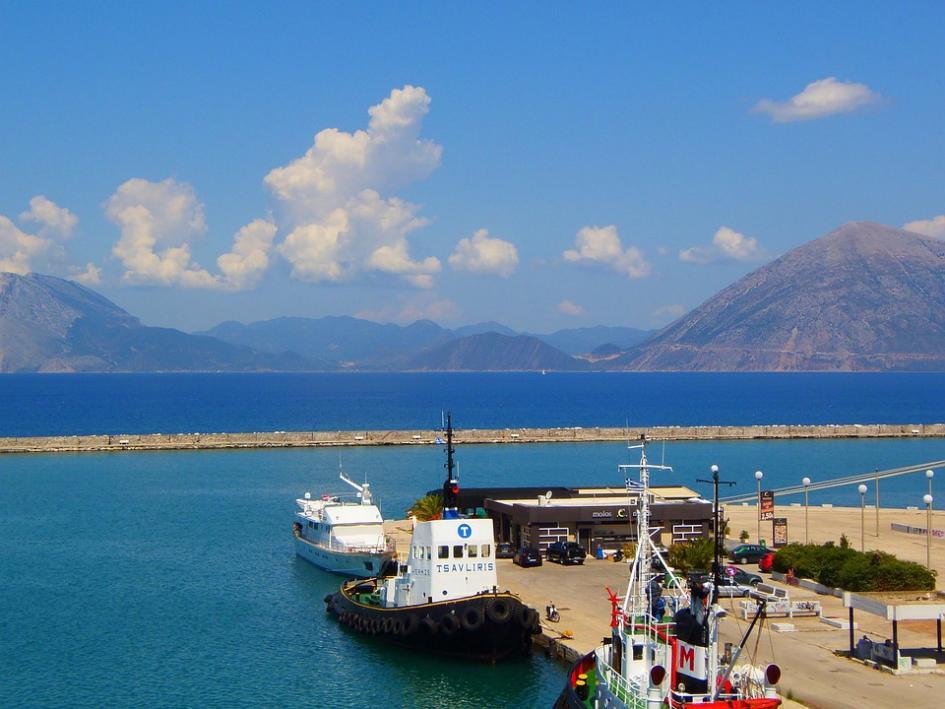Patras-Grecia