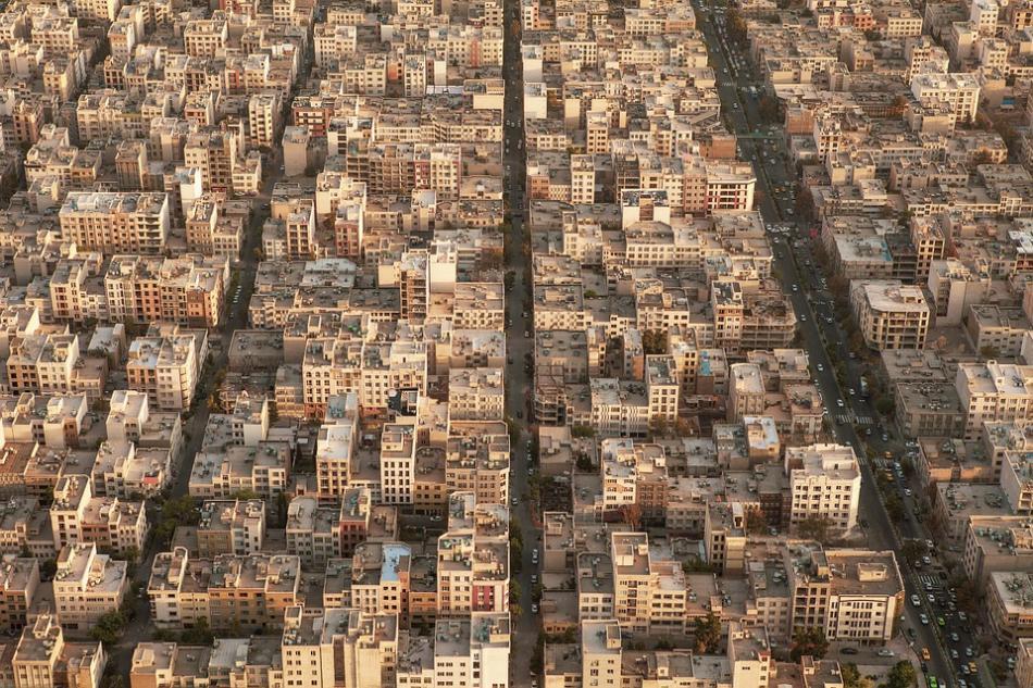 Teheran-ciudad
