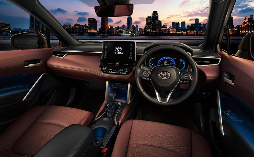 Toyota-Corolla-Cross-interior-2021