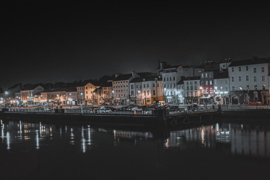 Waterford-Irlanda