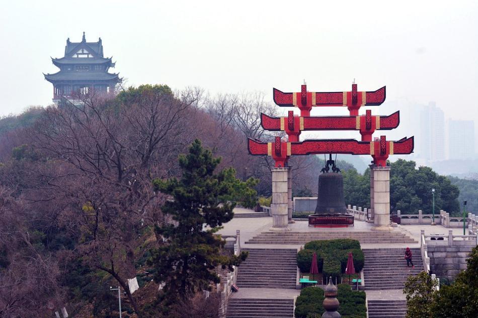 Wuhan-Asia