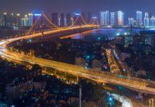 Wuhan-China