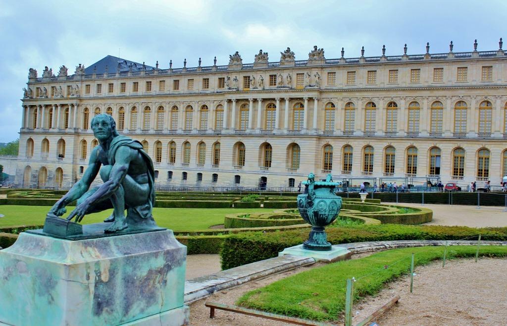 foto de Cuáles son los principales monumentos de Europa?
