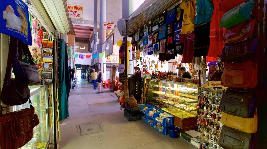 chihuahua mexico mercado feria del hueso