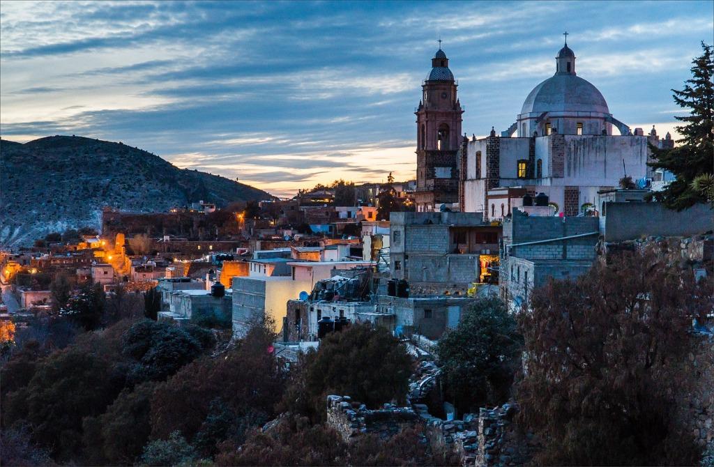 ciudad de mexico distrito