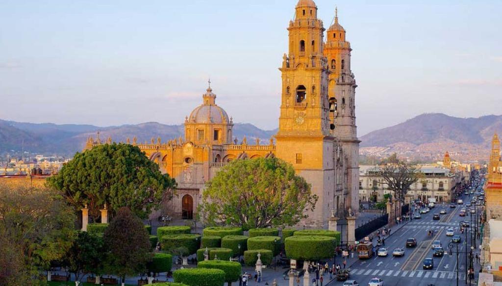 mexico Morelia
