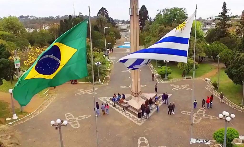 rivera uruguay