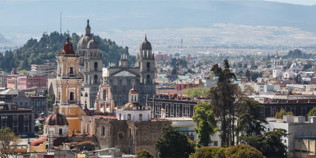 Toluca de Lerdo, México