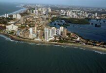São Luís ciudad brasilera
