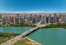aracaju ciudad brasil