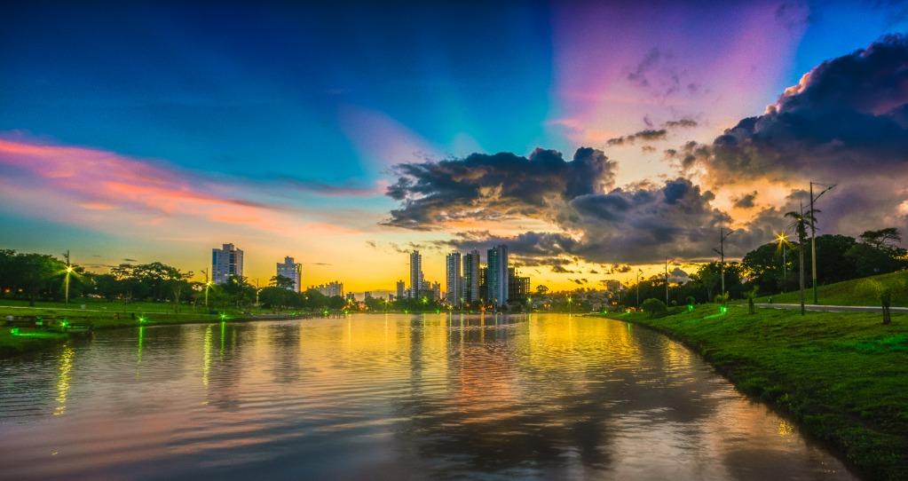 campo grande ciudad brasil