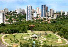 cuiabá ciudad brasil