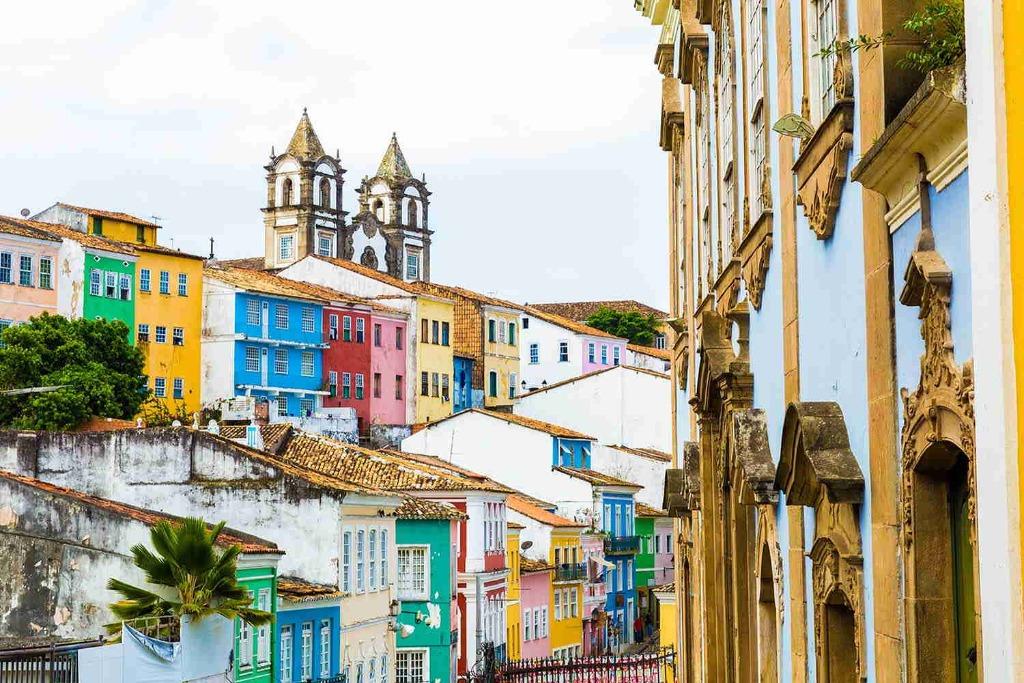 fortaleza ciudad brasil