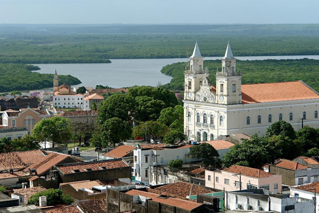 maceio ciudad brasil