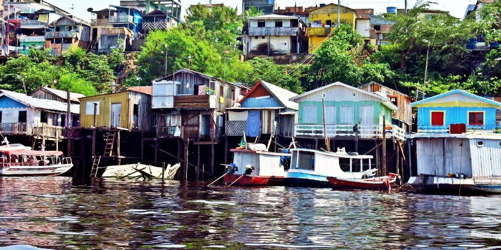 Manaos manaus ciudad brasil amazonas