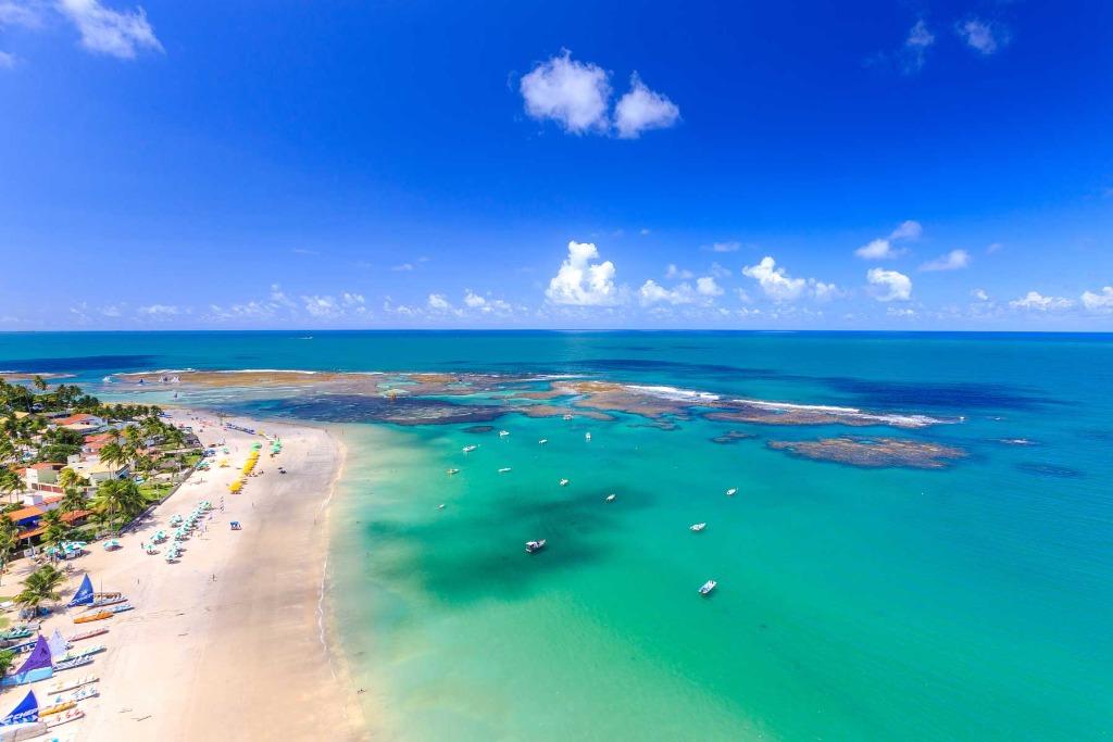porto alegre ciudad brasil