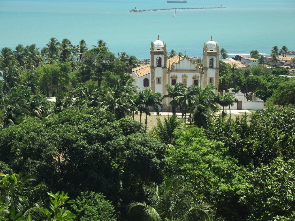 recife ciudad brasil