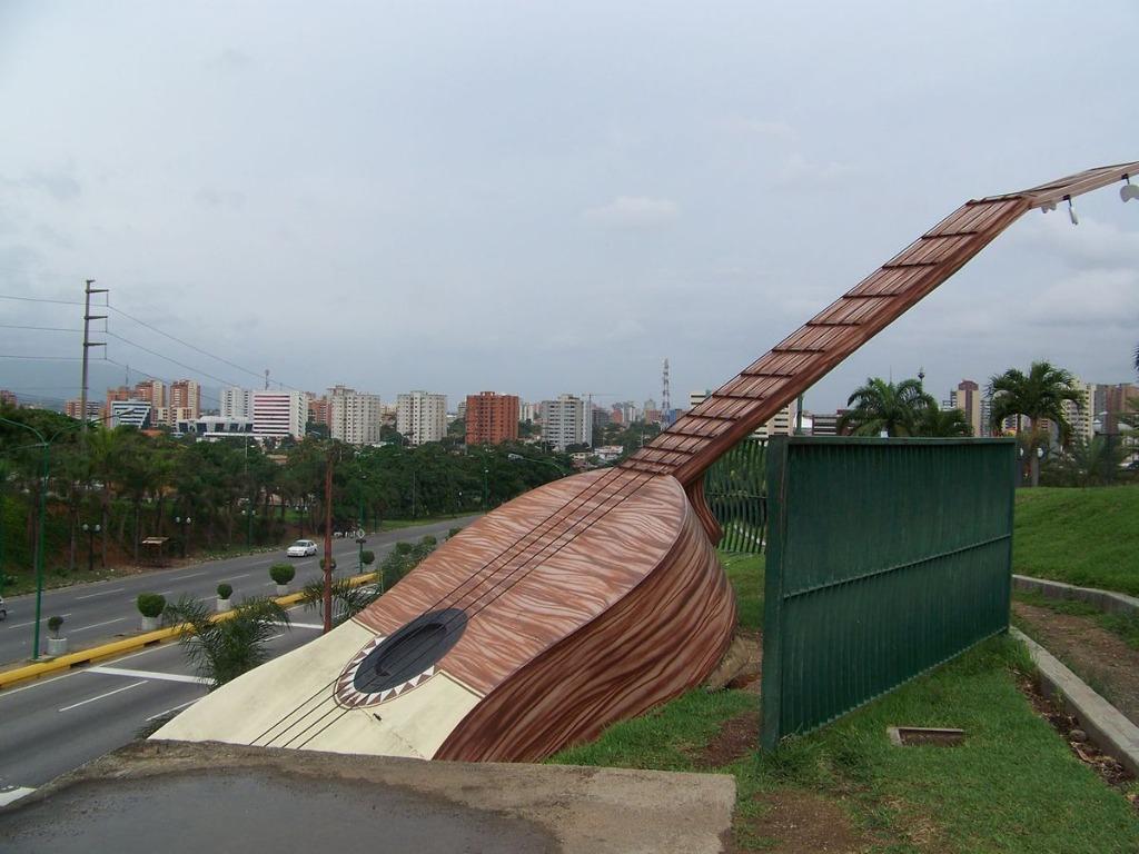 Barquisimeto ciudad venezuela