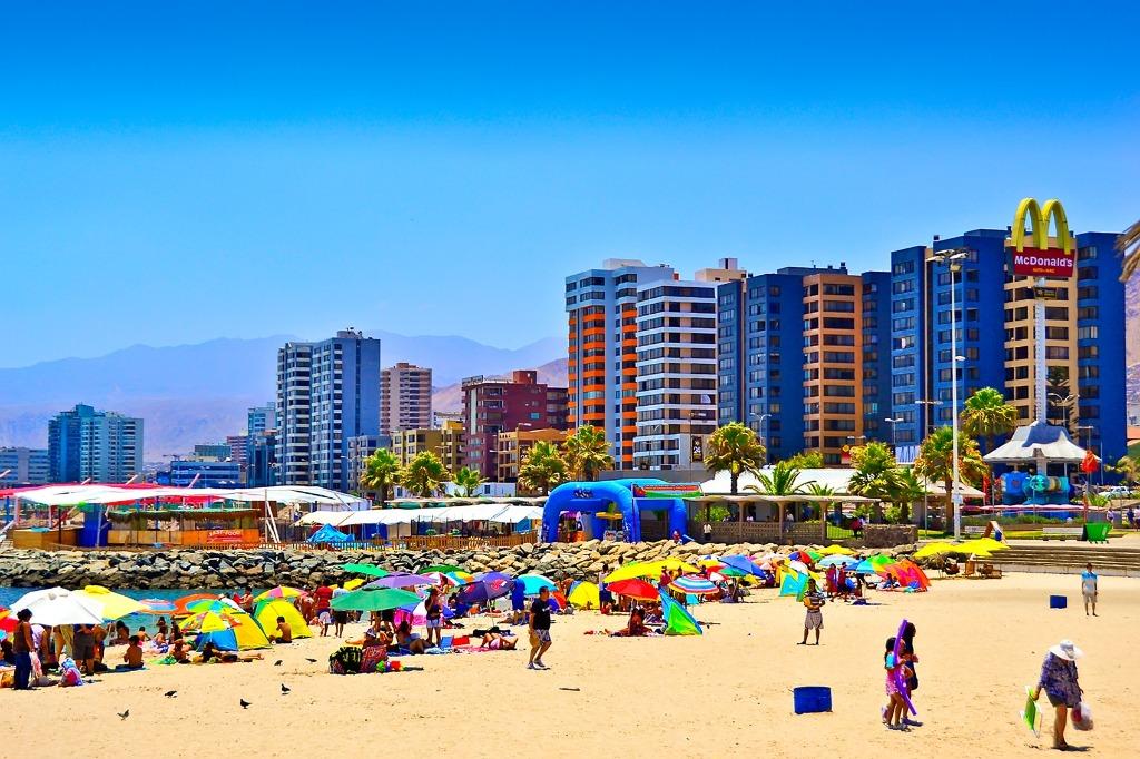 antofagasta ciudad chile